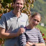 Cornelia und Ulrich Kiem Algund